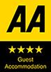 4* AA rating