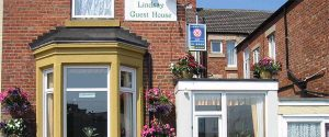 Lindsay Guesthouse